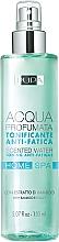 Parfumuri și produse cosmetice Apă de parfum - Pupa Home Spa Scented Water-Anti-Fatigue