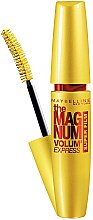 Parfumuri și produse cosmetice Rimel pentru gene - Maybelline The Magnum Volum' Express Super Film
