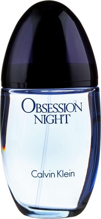 Calvin Klein Obsession Night For Women - Apă de parfum