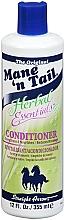 Parfumuri și produse cosmetice Balsam pe bază de plante pentru păr - Mane 'n Tail The Original Herbal Gro Conditioner