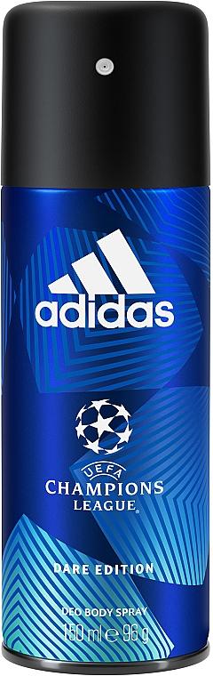 Adidas UEFA Dare Edition - Set (sh/gel/250ml + deo/spray/150ml) — Imagine N3