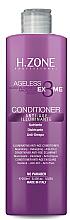 Parfumuri și produse cosmetice Balsam anti-îmbătrânire pentru păr - H.Zone Ageless Conditioner