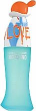 Parfumuri și produse cosmetice Moschino I Love Love - Apă de toaletă