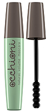Parfumuri și produse cosmetice Rimel - Neve Cosmetics Occhioni Natural Mascara