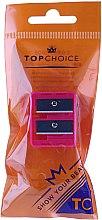 Parfumuri și produse cosmetice Ascuțitoare, 2199, roz - Top Choice