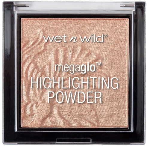 Pudră-iluminator pentru față - Wet N Wild MegaGlo Highlighting Powder