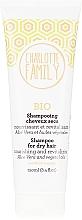 Parfumuri și produse cosmetice Șampon pentru păr uscat - Charlotte Family Bio Shampoo For Dry Hair