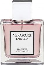 Parfumuri și produse cosmetice Vera Wang Embrace Rose Buds & Vanilla - Apă de toaletă