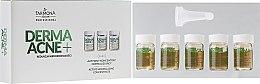 Parfumuri și produse cosmetice Concentrat activ anti-acnee - Farmona Dermaacne+ Active Normalizing Concentrate