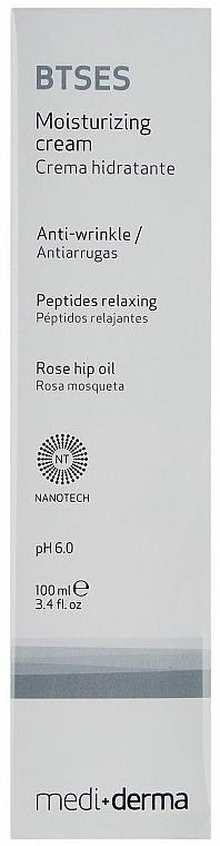 Cremă hidratantă împotriva ridurilor - SesDerma Laboratories BTSeS Anti-wrinkle Cream — Imagine N5