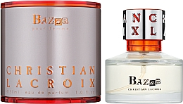 Christian Lacroix Bazar pour femme - Apă de parfum — Imagine N2