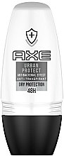 Parfumuri și produse cosmetice Deodorant roll-on - Axe Urban Clean Protection Deo Roll-on