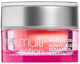Parfumuri și produse cosmetice Cremă pentru zona ochilor - StriVectin Multi-Action R&R Eye Cream