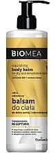 Parfumuri și produse cosmetice Loțiune ultra hrănitoare pentru tenul uscat și deshidratat - Farmona Biomea Nourishing Body Balm
