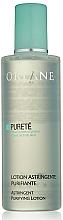 Parfumuri și produse cosmetice Loțiune de curățare - Orlane Astringent Purifying Lotion
