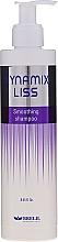 Parfumuri și produse cosmetice Șampon pentru netezirea părului - Brelil Dynamix Liss Smoothing Shampoo