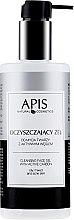 Parfumuri și produse cosmetice Gel de curățare pentru față - APIS Professional Cleansing Gel