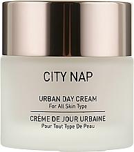 Parfumuri și produse cosmetice Cremă de zi pentru față - Gigi City Nap Urban Day Cream