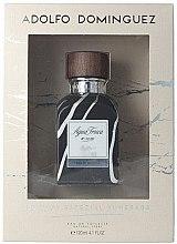 Parfumuri și produse cosmetice Adolfo Dominguez Agua Fresca Man Edicion Especial Numerada - Apă de toaletă