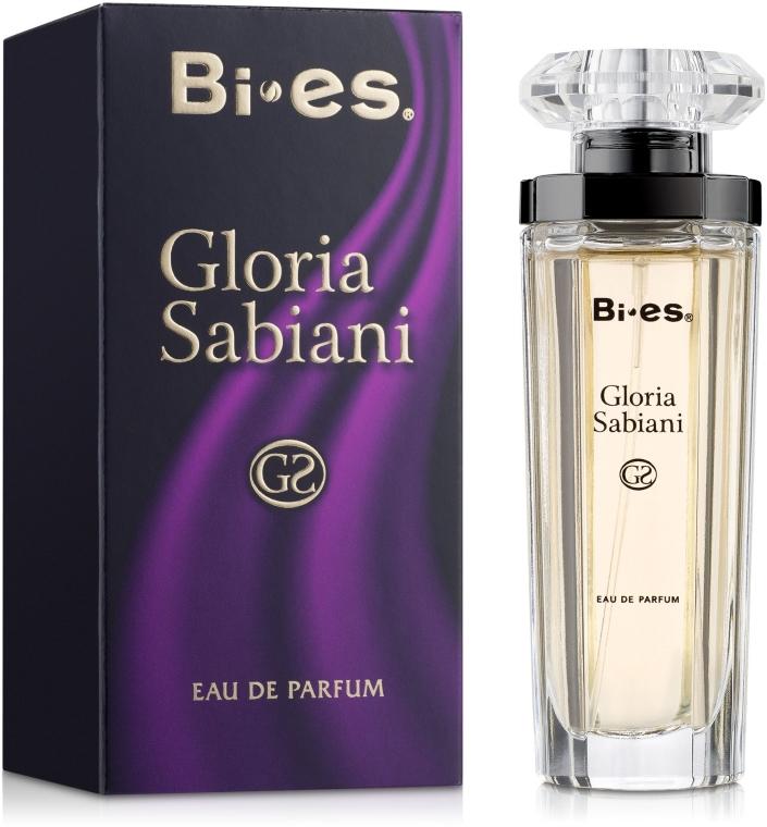 Bi-Es Gloria Sabiani - Apă de parfum