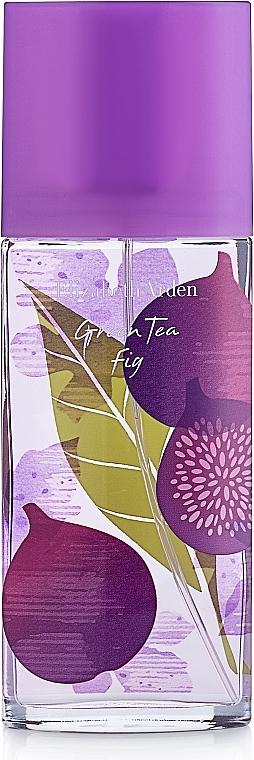 Elizabeth Arden Green Tea Fig - Apă de toaletă