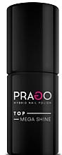 Parfumuri și produse cosmetice Fixator - Prago Top Mega Shine