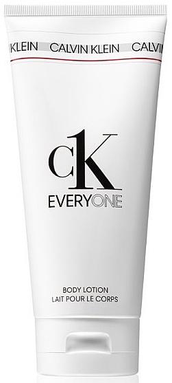 Calvin Klein Everyone - Loțiune de corp
