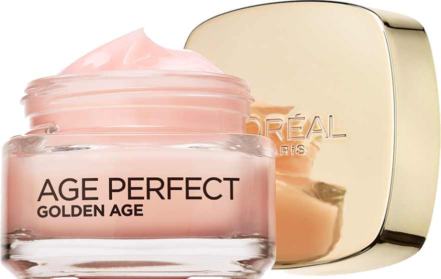 Mască de față - L'Oreal Paris Age Perfect Rosy Glow Mask — Imagine N2