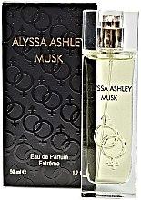 Parfumuri și produse cosmetice Alyssa Ashley Musk Extreme - Apă de parfum