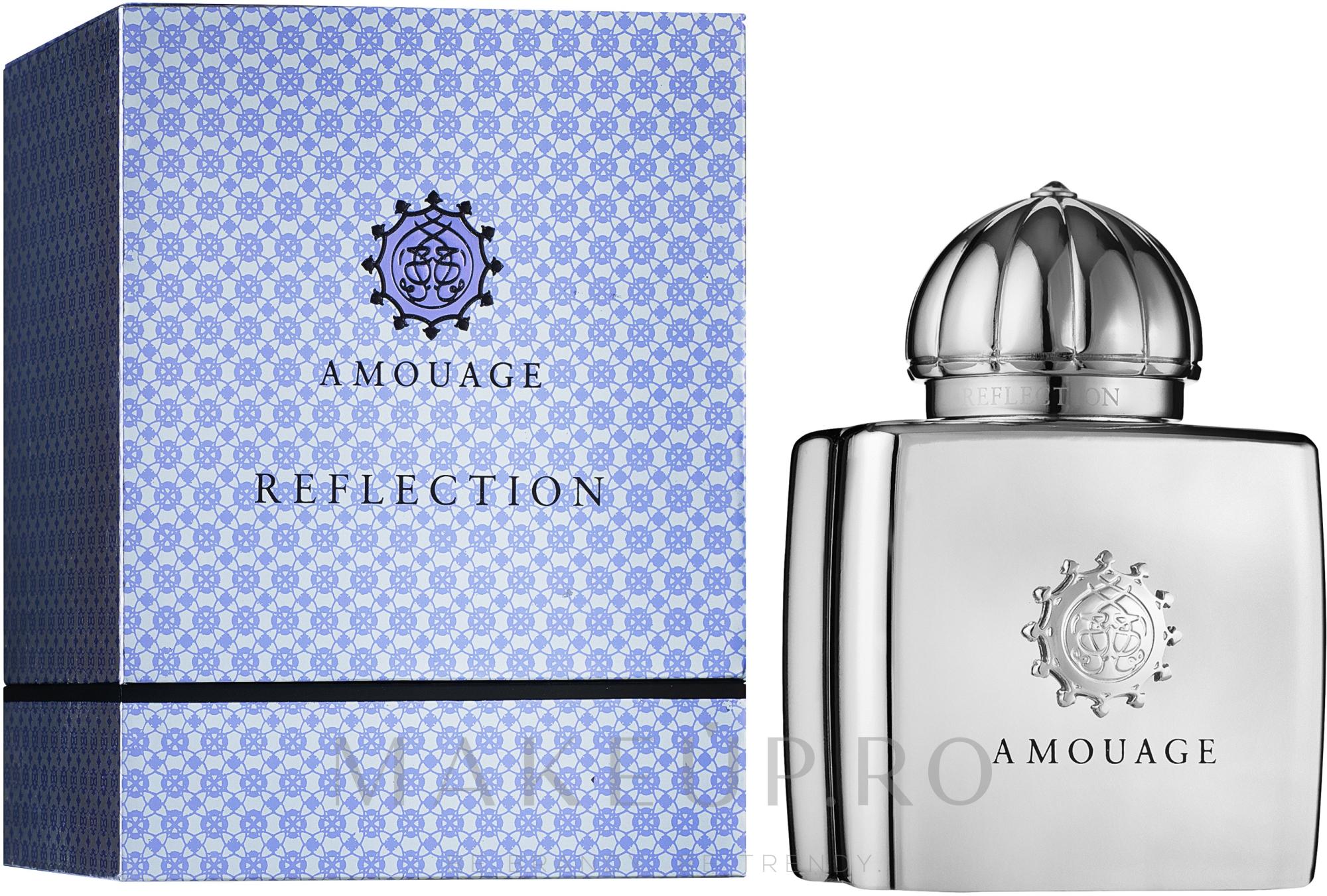 Amouage Reflection Woman - Apă de parfum — Imagine 50 ml