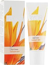 Parfumuri și produse cosmetice Cremă pentru ochi - Ryor Coenzyme Q10 Eye Cream