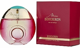 Parfumuri și produse cosmetice Boucheron Miss Boucheron - Apă de parfum