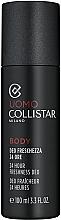 Parfumuri și produse cosmetice Deodorant spray - Collistar 24 Hour Freshness Deo