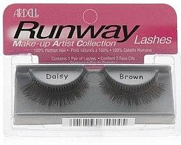 Gene false - Ardell Runway Daisy Brown Eyelashes — Imagine N2