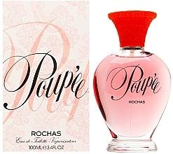 Parfumuri și produse cosmetice Rochas Poupee - Apă de toaletă