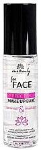 Parfumuri și produse cosmetice Bază de machiaj - One&Only Cosmetics For Face Perfect Skin Make Up Base