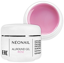 Parfumuri și produse cosmetice Gel monofazic pentru unghii - NeoNail Professional Basic Allround Gel