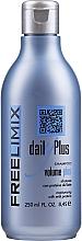 Parfumuri și produse cosmetice Șampon pentru volumul părului - Freelimix Daily Plus Volume-Plus