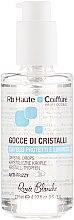 Ser pentru părul deteriorat - Renee Blanche Haute Coiffure Gocce di Cristalli Serum — Imagine N1