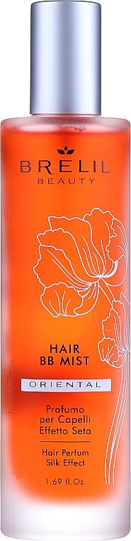 """Spray aromat pentru păr """"Oriental"""" - Brelil Hair BB Mist Oriental — Imagine N1"""