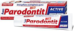 Parfumuri și produse cosmetice Pastă de dinți - Dental Parandose Active