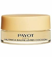 Parfumuri și produse cosmetice Balsam de buze - Payot Nutricia Baume Levres Cocoon Comforting Nourishing Care