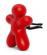 Parfumuri și produse cosmetice Mr&Mrs Fragrance Giorgino Red Pepper Mint - Aromatizator auto