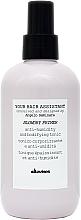 Parfumuri și produse cosmetice Spray-primer pentru coafură - Davines Your Hair Assistant Blowdry Primer