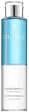 Parfumuri și produse cosmetice Soluție demachiantă pentru ochi - Chlorys Cleansing Eye Make-Up Remover