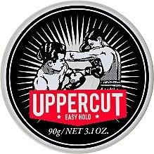 Parfumuri și produse cosmetice Cremă pentru păr - Uppercut Deluxe Barbers Collection Easy Hold