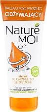 """Parfumuri și produse cosmetice Cremă hidratantă """"Caramel"""" - Nature Moi Shower Cream"""