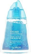 Parfumuri și produse cosmetice Gel pentru față - The Saem Iceland Hydrating Soothing Gel