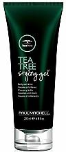 Gel de păr, extract de arbore de ceai - Paul Mitchell Tea Tree Styling Gel — Imagine N1