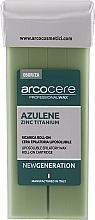 Parfumuri și produse cosmetice Ceară pentru epilare - Arcocere Azulene Wax